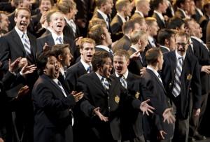 Men's Chorus 8