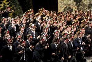 Men's Chorus 7