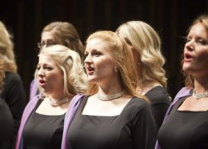 BYU Singers 13