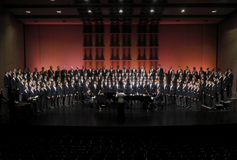 Men's Chorus 3