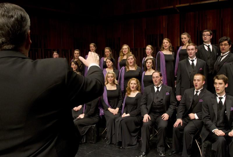 BYU Singers 7