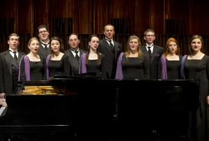 BYU Singers 12