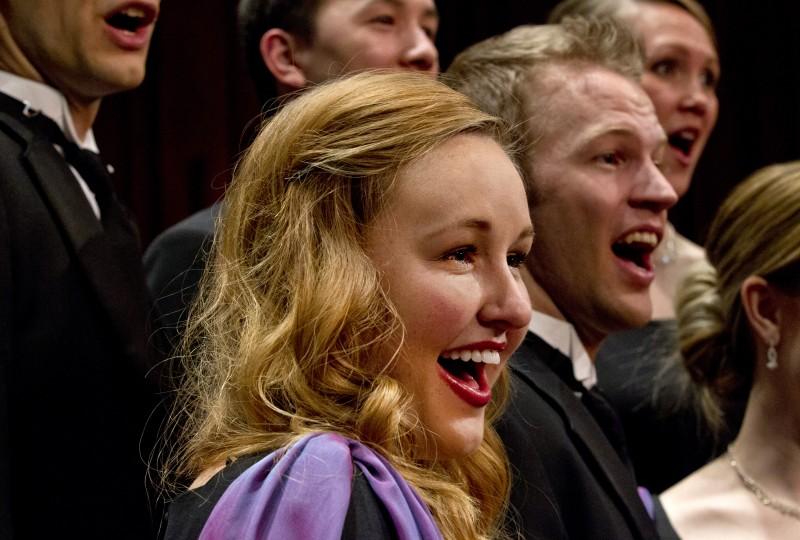 BYU Singers 11