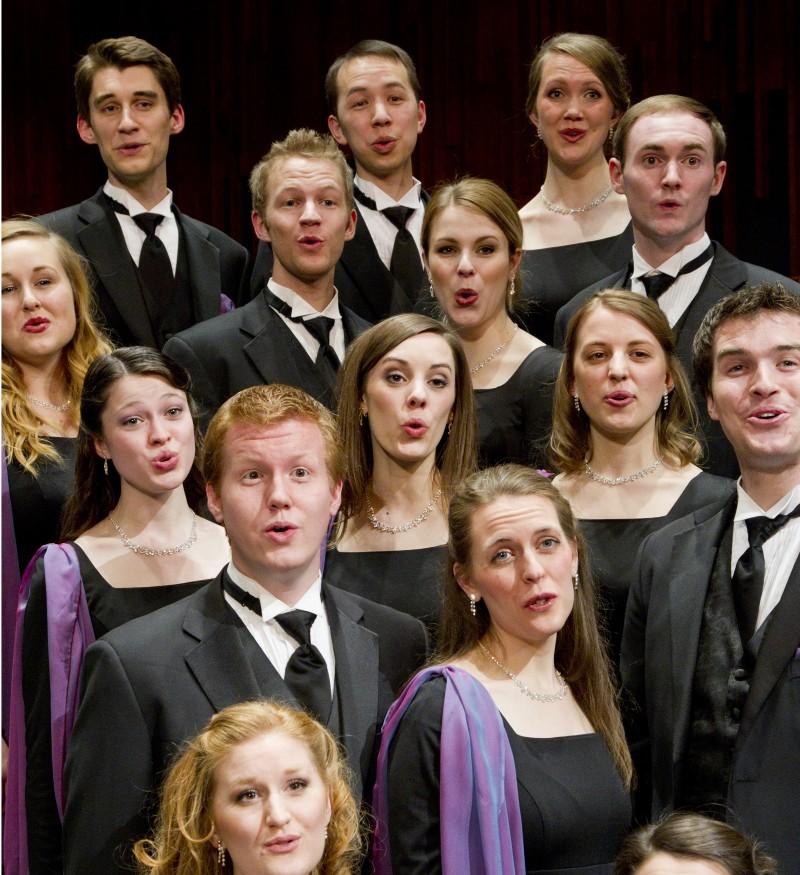 BYU Singers 10
