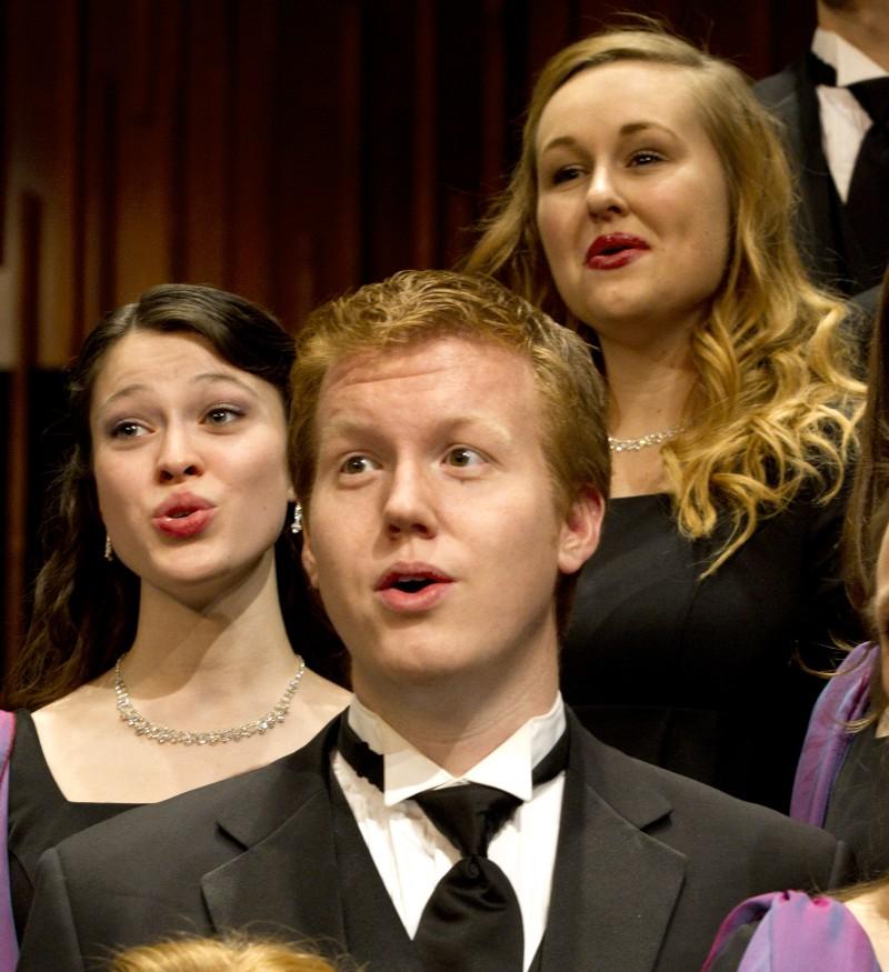 BYU Singers 9