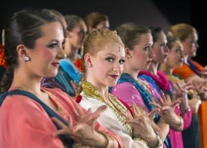 International Folk Dance Ensemble 17