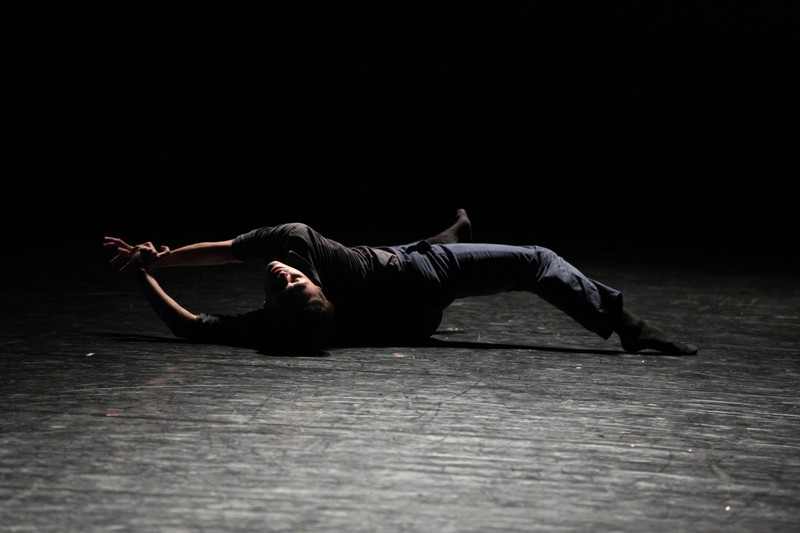 Contemporary Dance Theatre 8