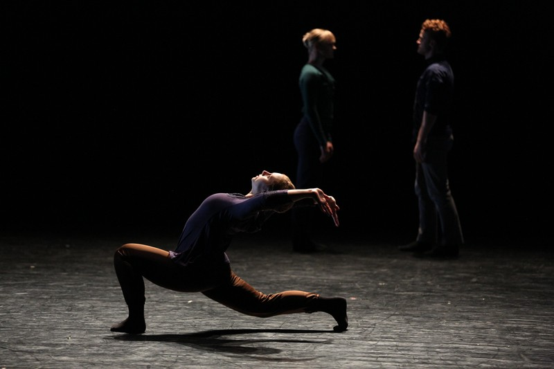 Contemporary Dance Theatre 7