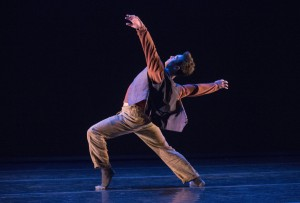 Contemporary Dance Theatre 14