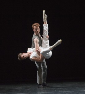 Contemporary Dance Theatre 12
