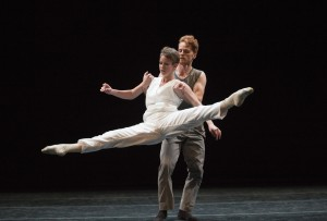 Contemporary Dance Theatre 11