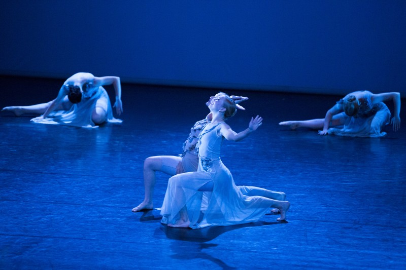 Contemporary Dance Theatre 6