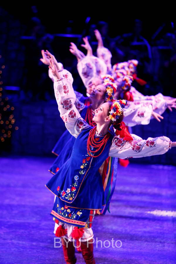1512-07 883  1512-07 FKD CAW  Folk Dance - Christmas Around the World  December 3, 2015  Photo by  Todd Wakefield/BYU/BYU  Copyright BYU Photo 2015 All Rights Reserved photo@byu.edu (801)422-7322