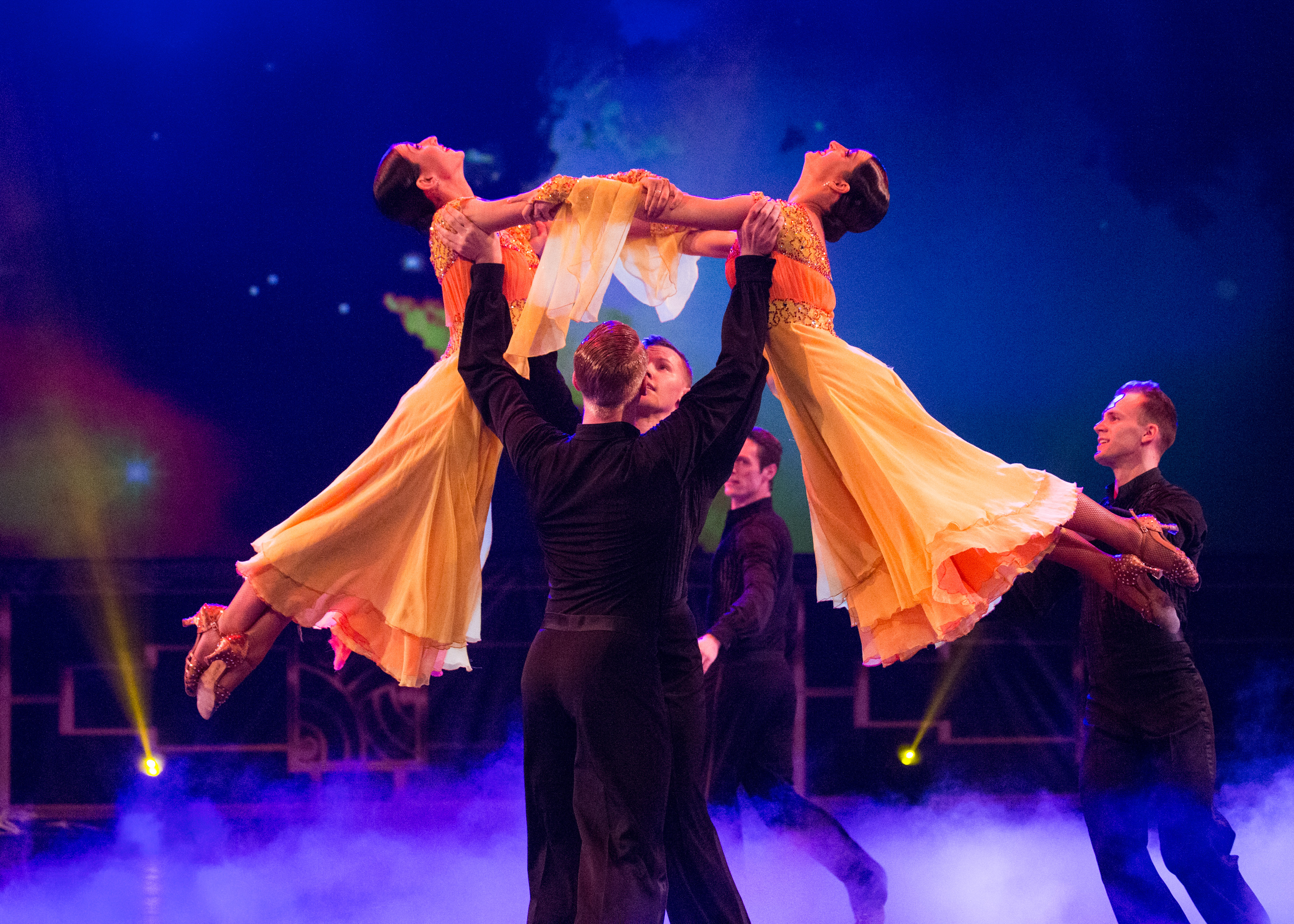 1604-19 0316  1604-19 BLR Ballroom Concert Swing 'n' Sway  Director Curt Holman - BYUBDC Brigham Young University Ballroom Dance Company  April 7, 2016  Photography by Todd Wakefield/BYU  © BYU PHOTO 2016 All Rights Reserved photo@byu.edu  (801)422-7322