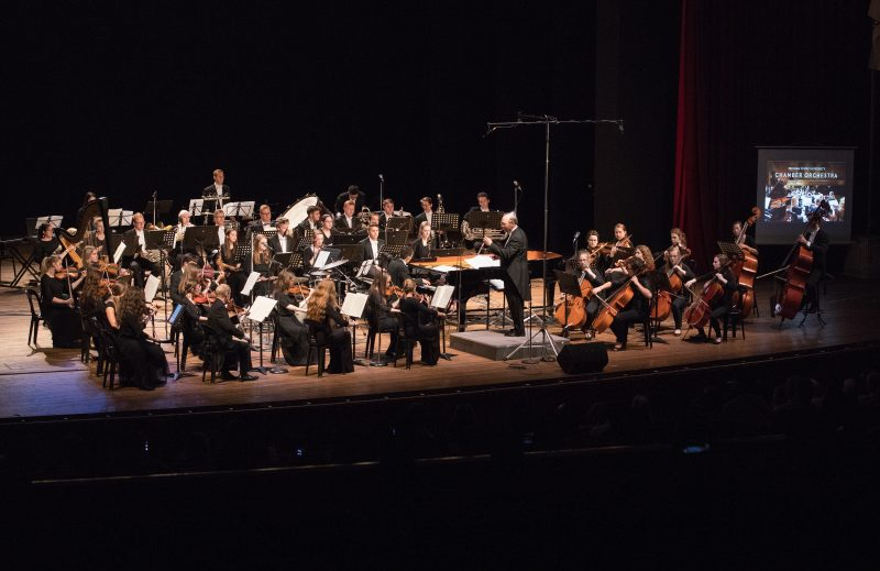 Chamber Orchestra 9