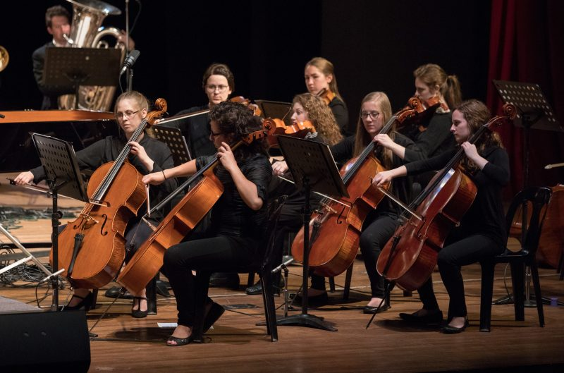 Chamber Orchestra 2