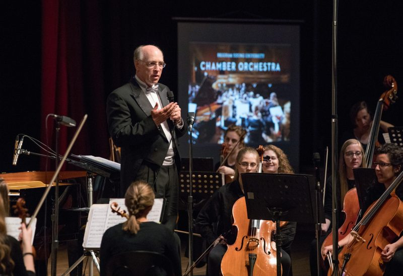 Chamber Orchestra 7