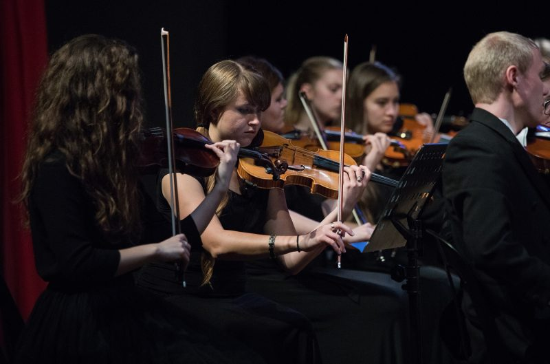 Chamber Orchestra 5