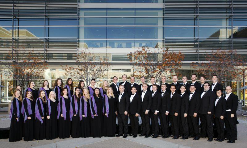 BYU Singers 14