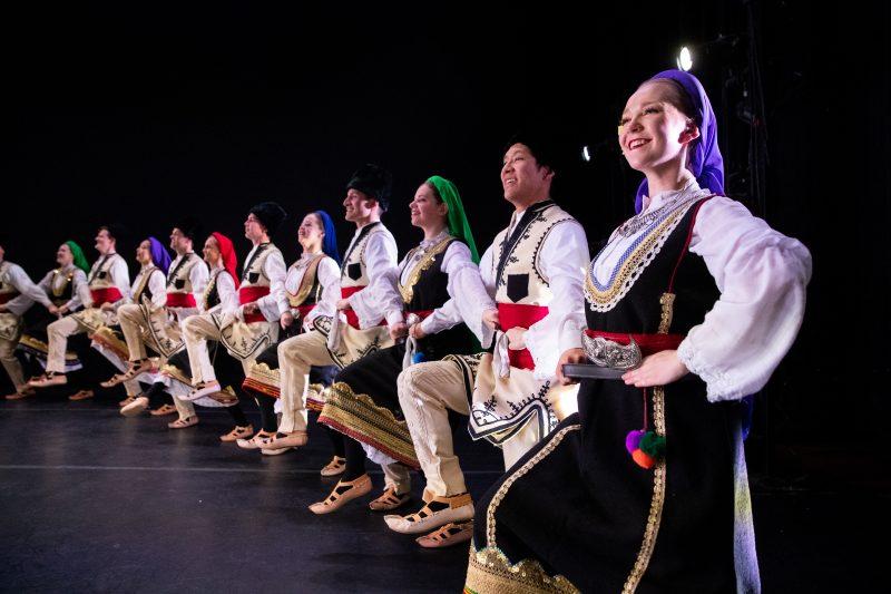 International Folk Dance Ensemble 6