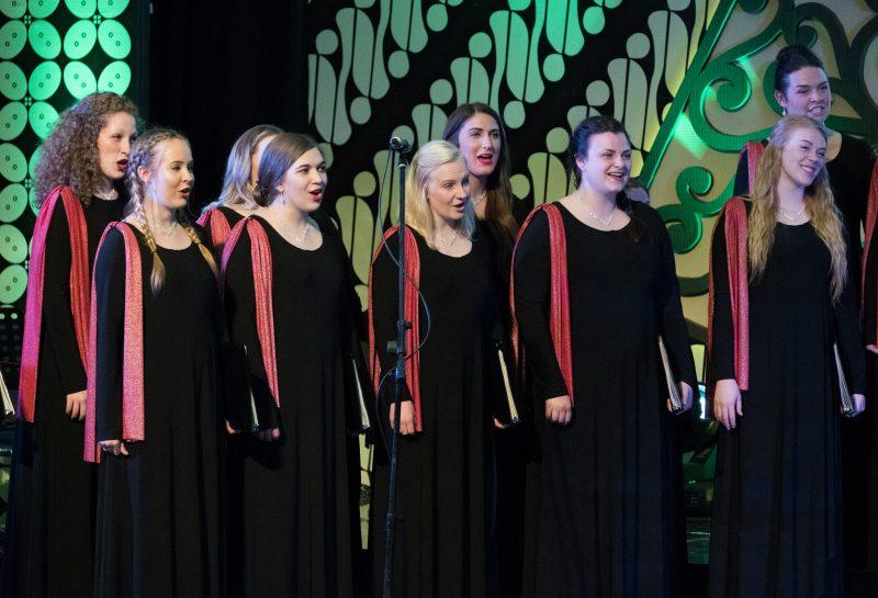 BYU Singers 20