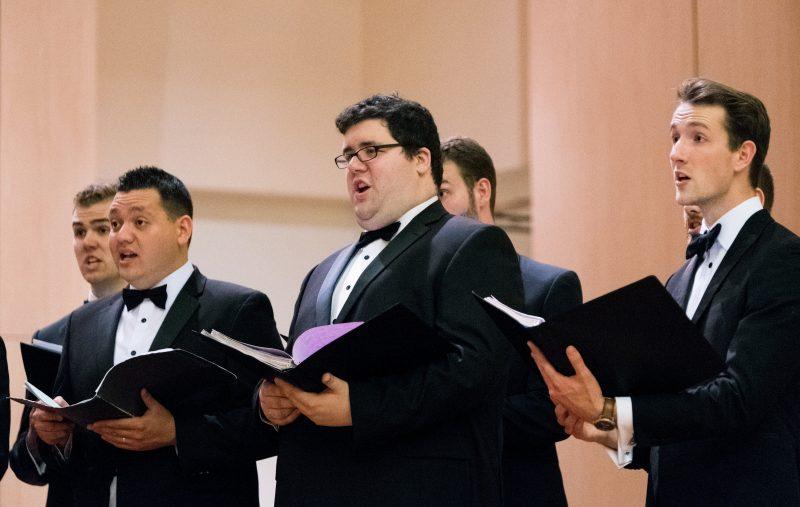 BYU Singers 19