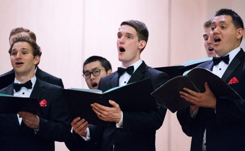 BYU Singers 18