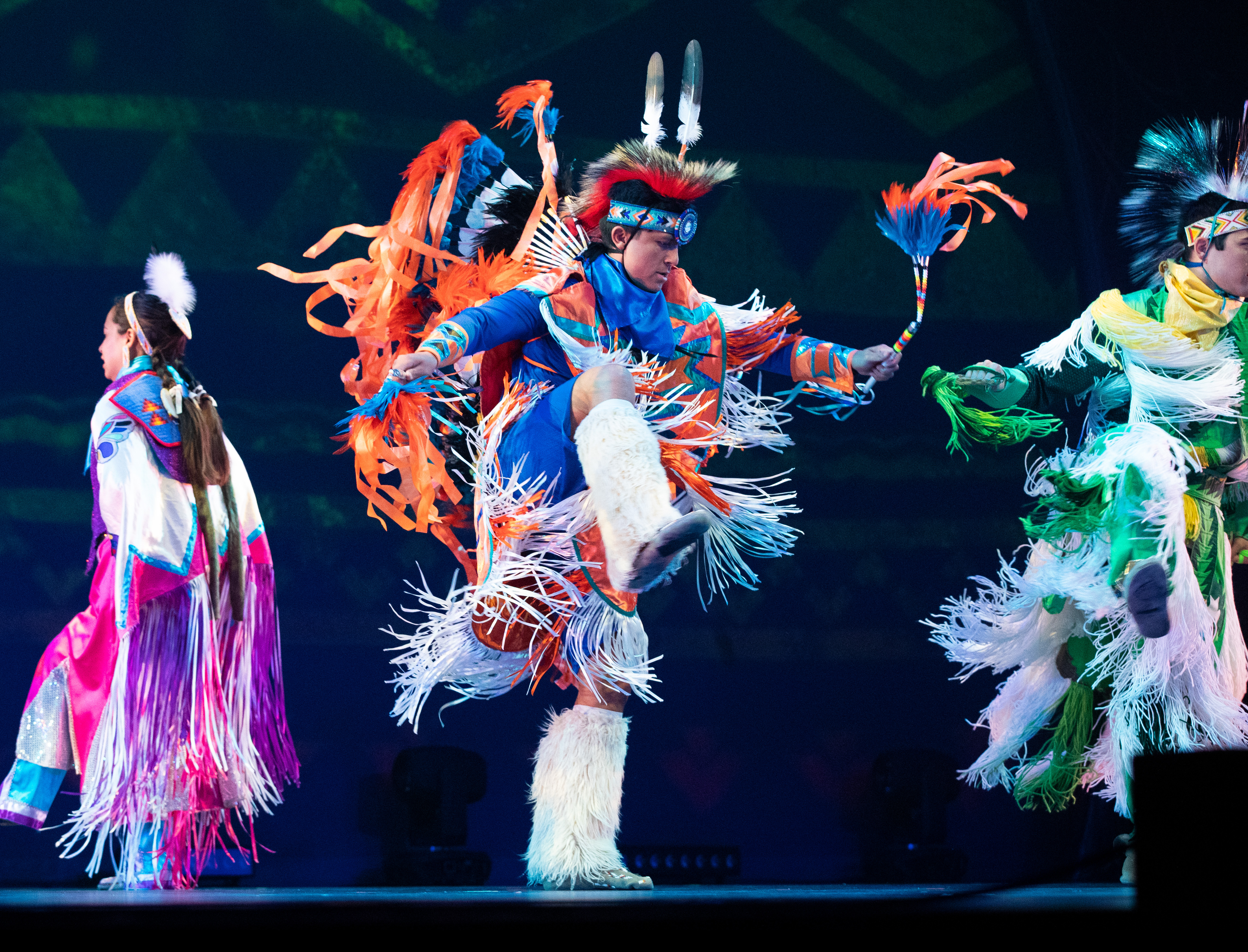 1905-33 7704  1905-33 China Spectacular Preview  BYU China Spectacular - Preview Performances at BYU.  May 10, 2019  Photo by Jaren Wilkey/BYU  © BYU PHOTO 2019 All Rights Reserved photo@byu.edu  (801)422-7322