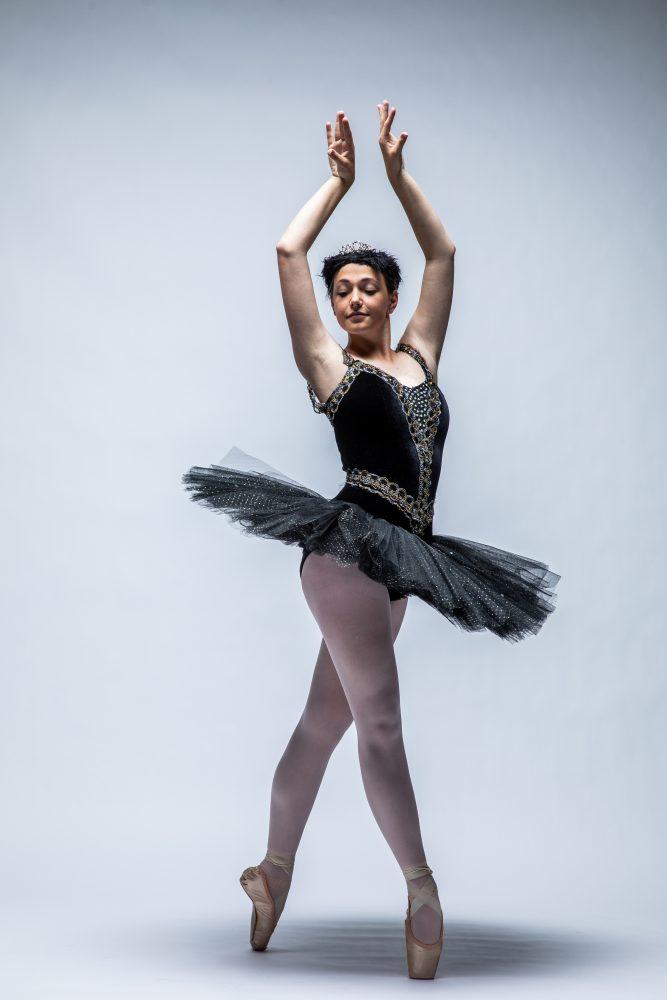 Theatre Ballet 12