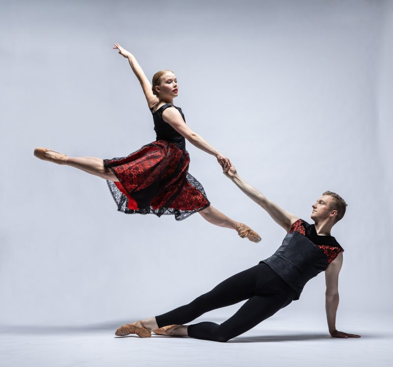 Theatre Ballet 15