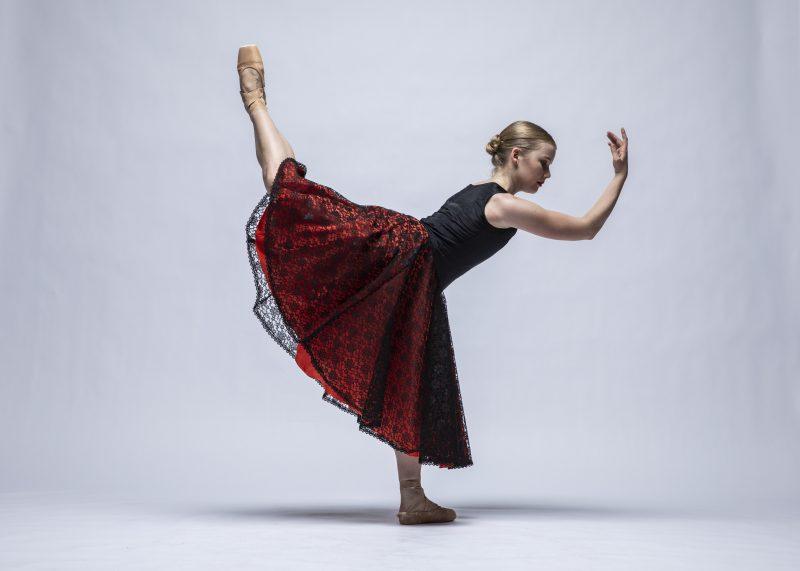 Theatre Ballet 16