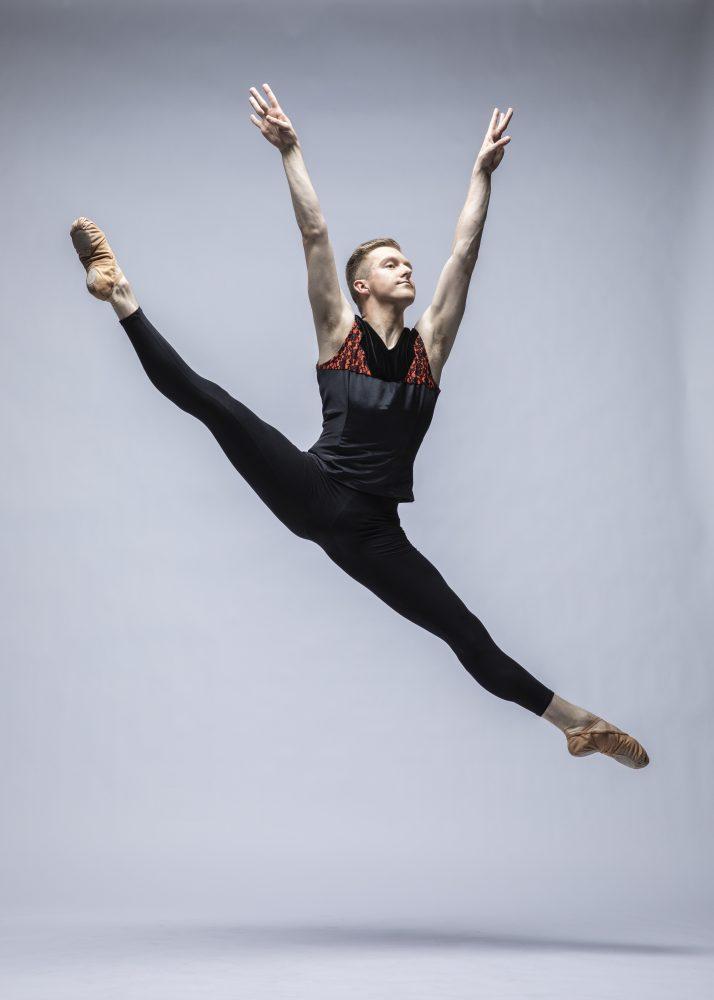 Theatre Ballet 14