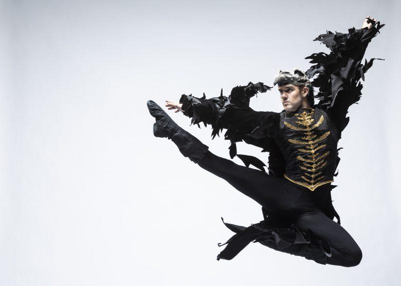 Theatre Ballet 8