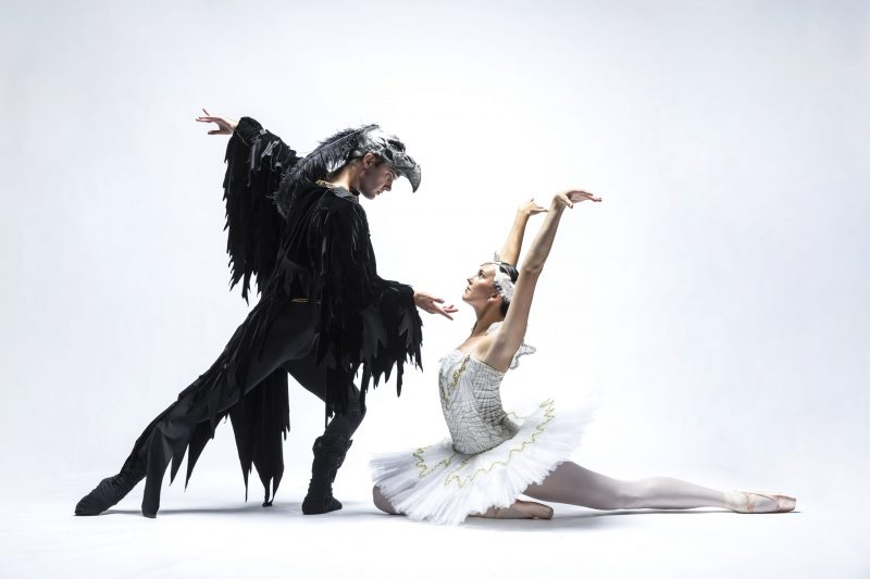 Theatre Ballet 9