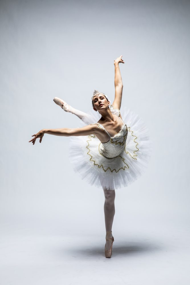 Theatre Ballet 1