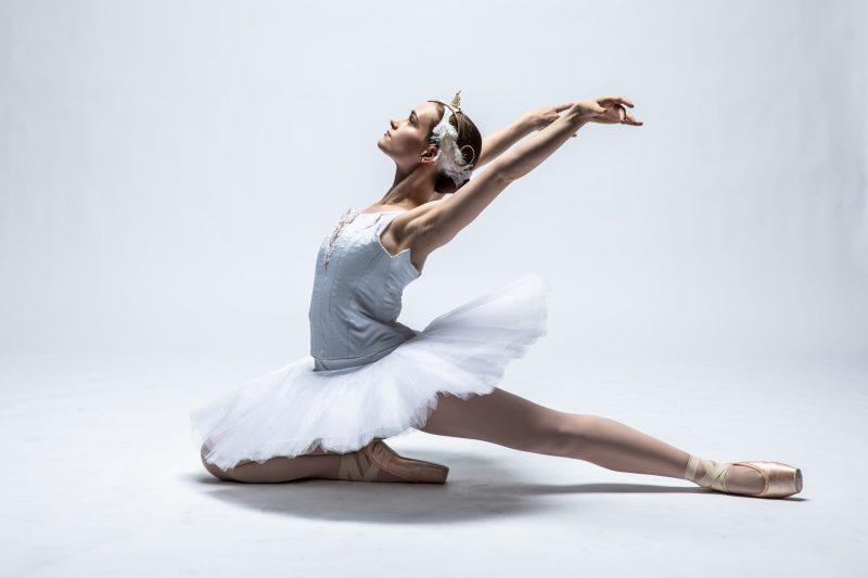 Theatre Ballet 3