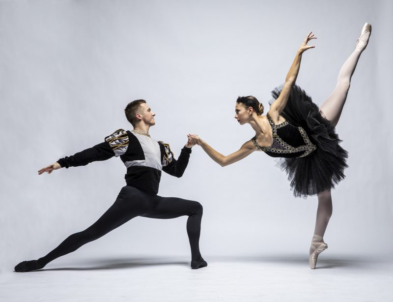 Theatre Ballet 4