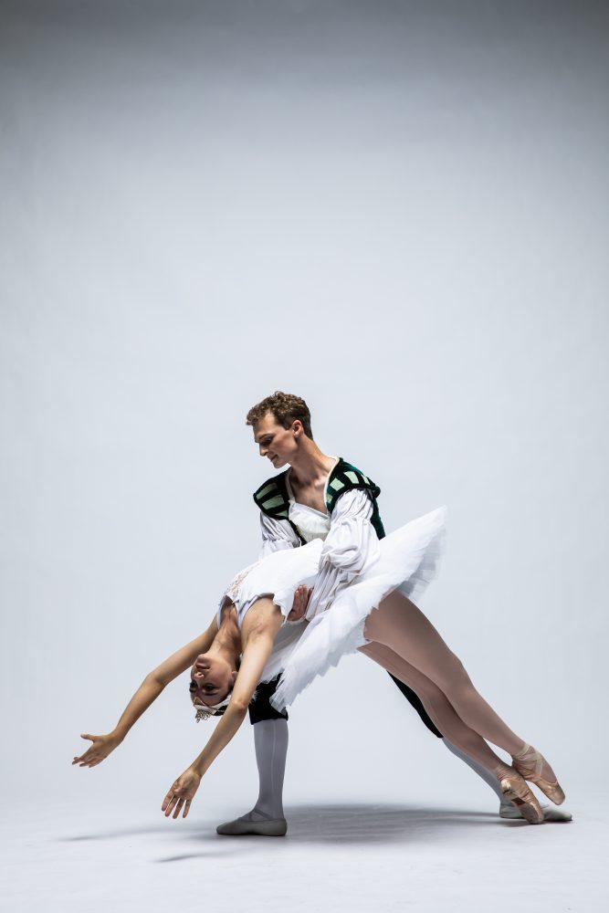 Theatre Ballet 6