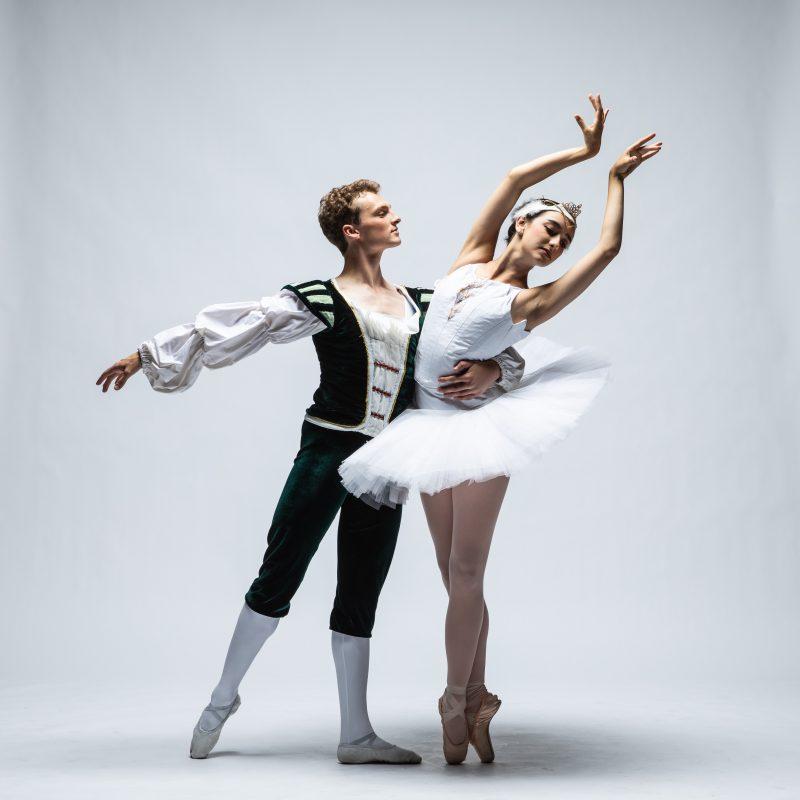 Theatre Ballet 5