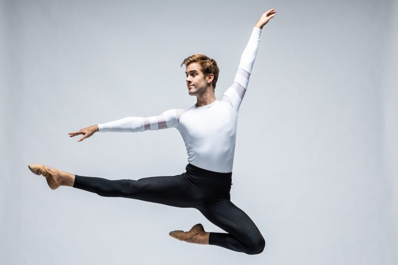 Theatre Ballet 19