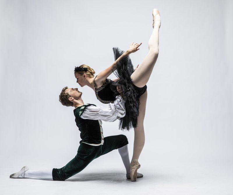 Theatre Ballet 11