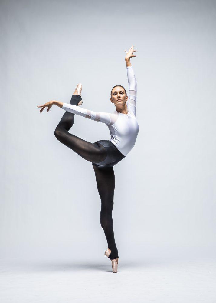 Theatre Ballet 18