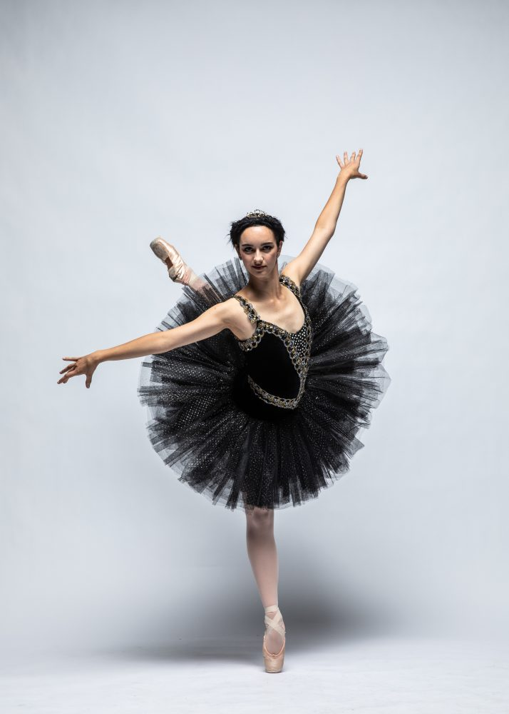 Theatre Ballet 13