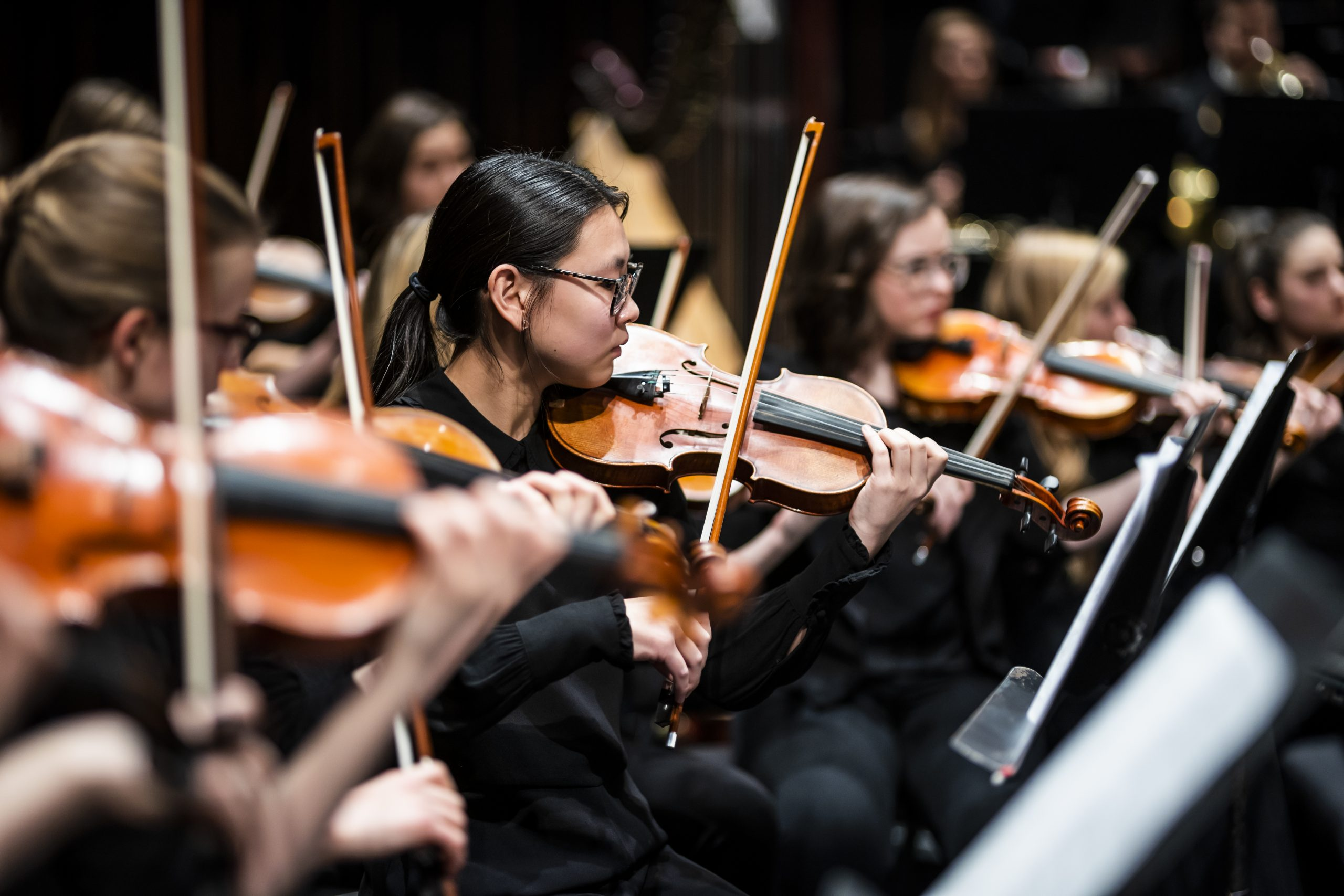 Philharmonic Orchestra