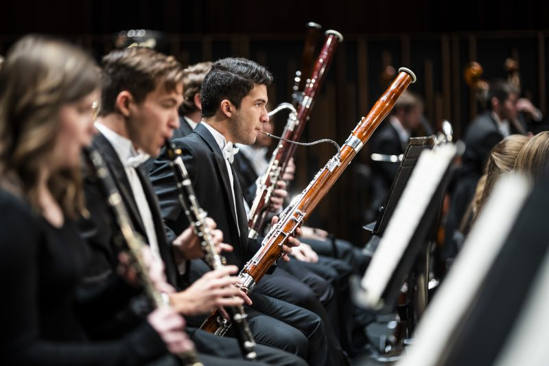 Philharmonic Orchestra 1