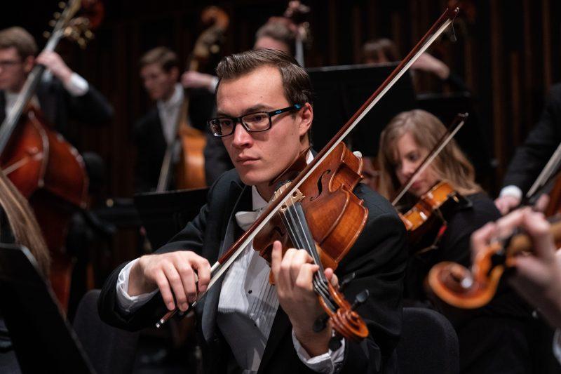 Philharmonic Orchestra 2