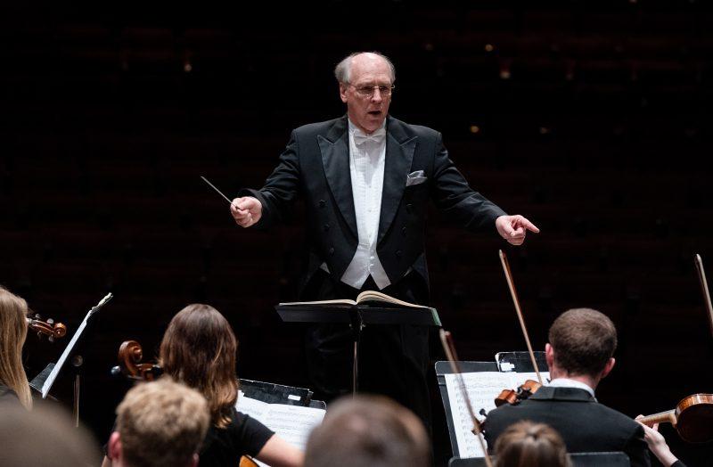Philharmonic Orchestra 3
