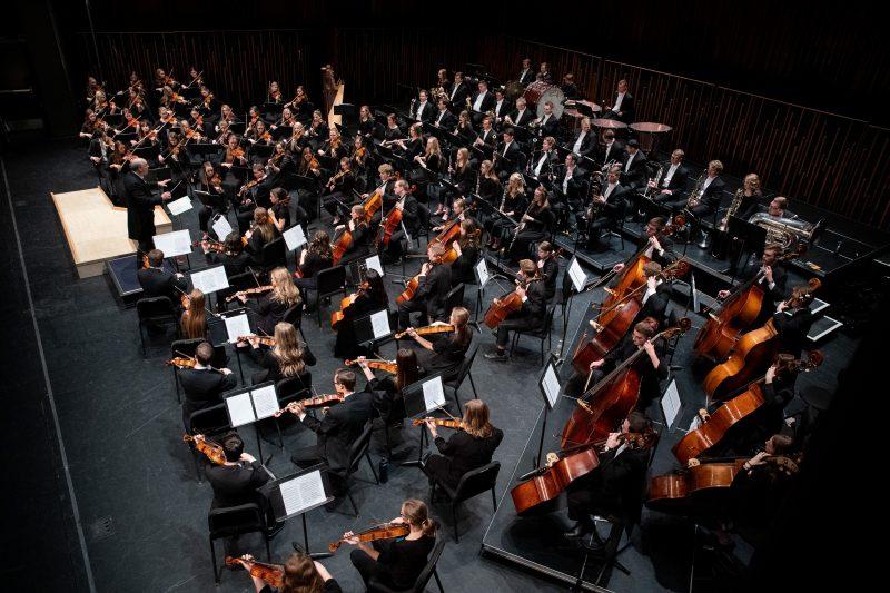 Philharmonic Orchestra 4