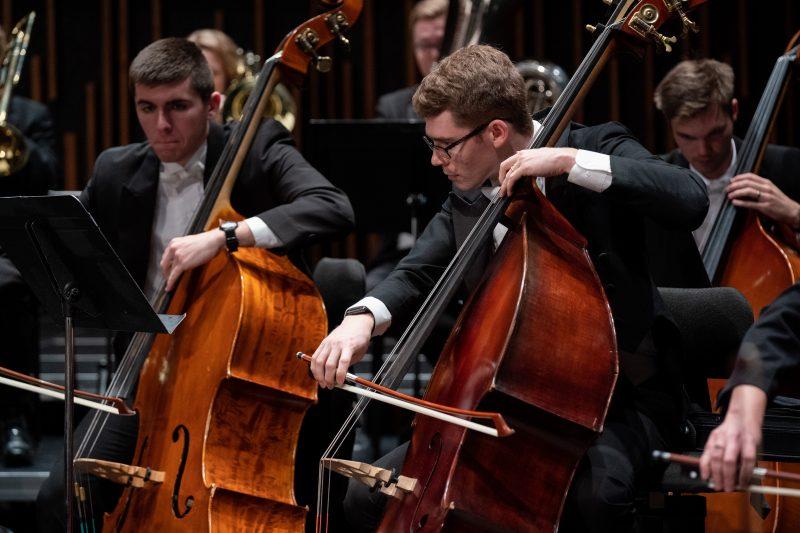 Philharmonic Orchestra 12