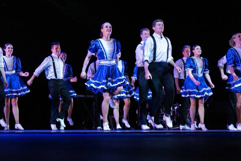 International Folk Dance Ensemble 2